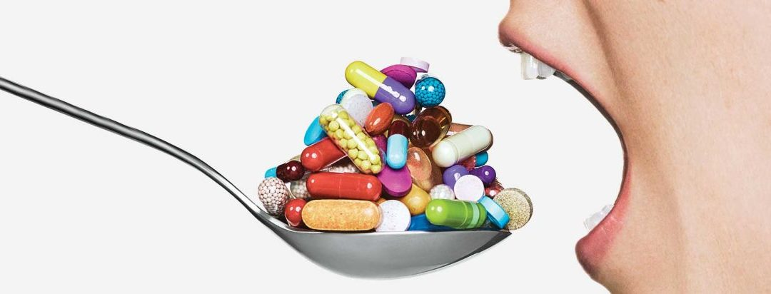 How To Tell If Your Supplements Are The Real Deal
